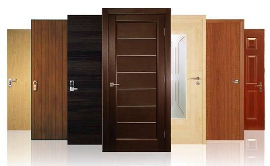 Dveře, podlahy